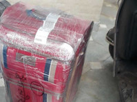 Agra Packers and Movers (1) - Relocation services