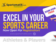 Sportsmatik (1) - Deportes