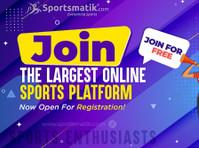 Sportsmatik (2) - Deportes