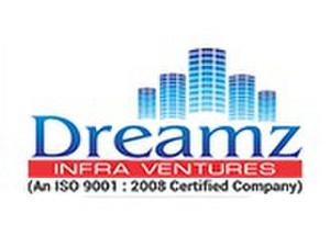 Dreamz Infra Ventures - اسٹیٹ ایجنٹ