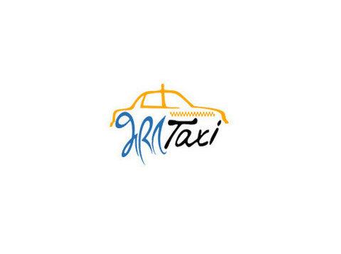 Bharat Taxi - Car Rentals