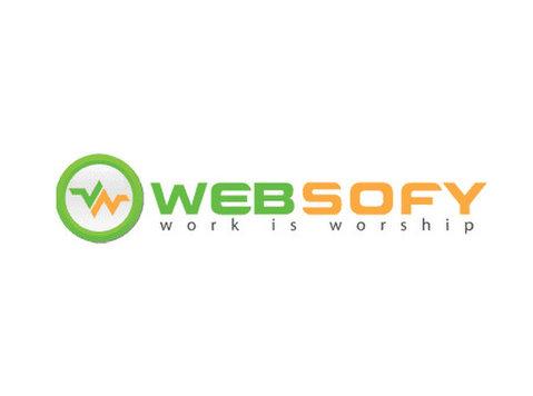 Websofy - Webdesign