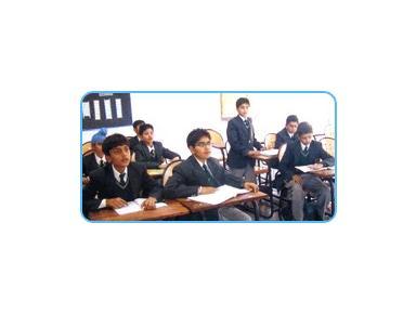 SelaQui International School - International schools