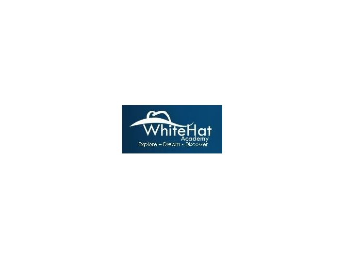 White Hat Academy - Advertising Agencies
