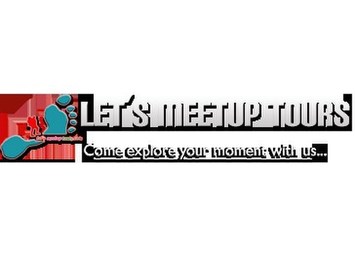 Let's Meet Up Tours - City Tours
