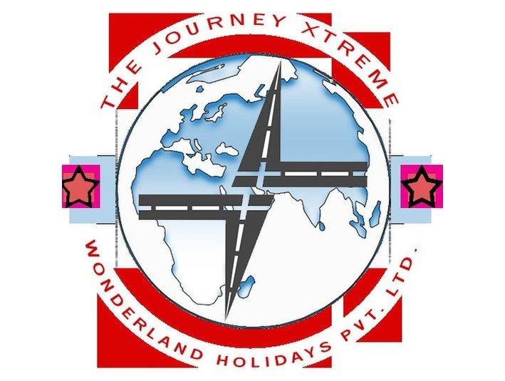 The Journey Xtreme - Travel Agencies