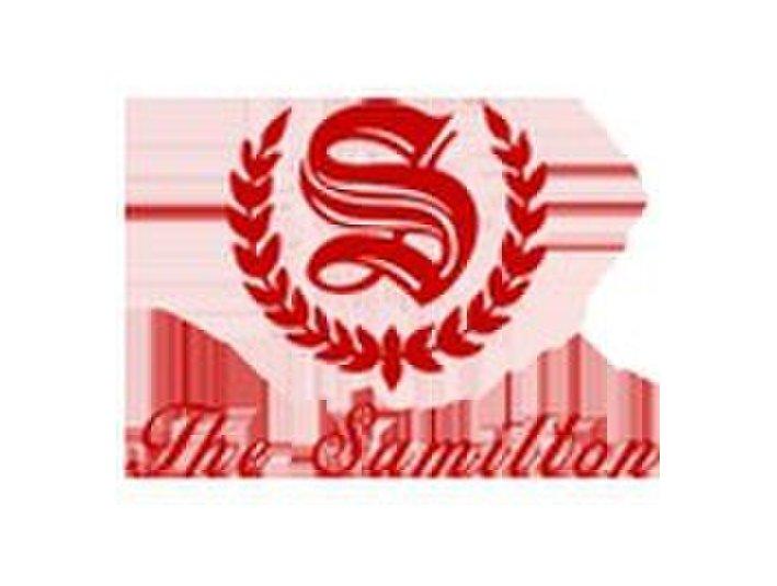 The Samilton Hotel - Hotels & Hostels