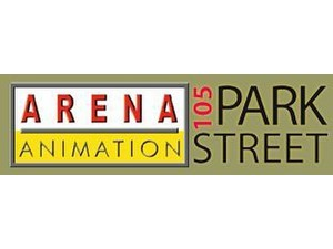 Arena Animation (Park Street) - Coaching & Training