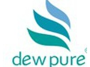 Dew Pure Bottle Filling Machine Manufacturer - Construction Services