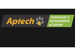 Aptech Computer Education-Chowringhee - Coaching & Training