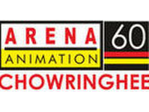 Arena Animation Chowringhee - Online courses