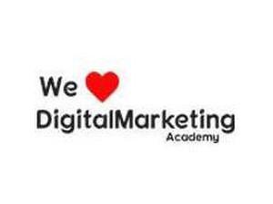 We Love Digital Marketing Academy - Advertising Agencies