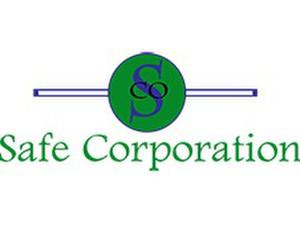 Safe Corporation - Plumbers & Heating
