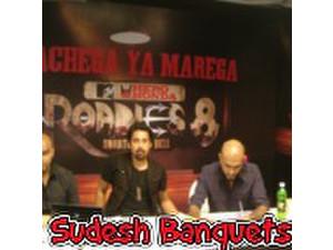 Sudesh Banquets - Hotels & Hostels