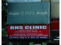 BNS Clinic (1) - Alternative Healthcare
