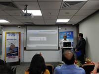 Lakshman Srinivasan, Investment Banking (1) - Investment banks