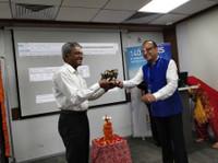 Lakshman Srinivasan, Investment Banking (2) - Investment banks