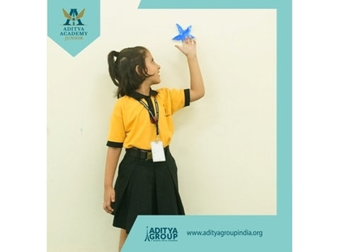 Aditya Academy Junior School - International schools