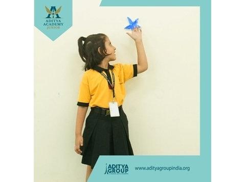 Aditya Academy Junior School - International schools
