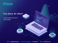 Elvira infotech Pvt. Ltd. (1) - Webdesign