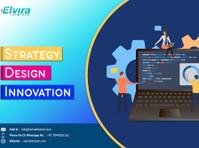 Elvira infotech Pvt. Ltd. (3) - Webdesign