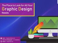 Elvira infotech Pvt. Ltd. (5) - Webdesign