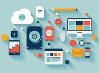 Advnit Web Solutions (5) - Webdesign