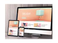 Advnit Web Solutions (8) - Webdesign