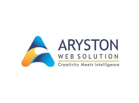 Aryston Web Solution Pvt Ltd - Web Design company in Kolkata - Advertising Agencies