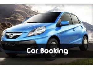 venturetourandtravels - Car Rentals