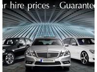 venturetourandtravels (1) - Car Rentals