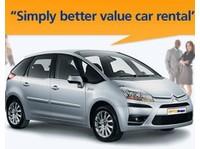 venturetourandtravels (2) - Car Rentals