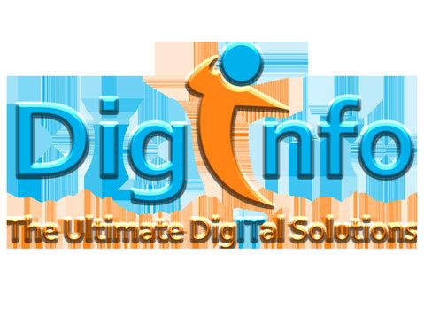 Diginfoexpert Services - Agencias de publicidad