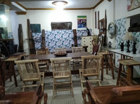 Furniture Jakarta, PT. Tobe Utama Indonesia - Furniture