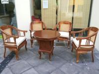Furniture Jakarta, PT. Tobe Utama Indonesia (5) - Furniture