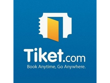 Tiket.com - Travel Agencies