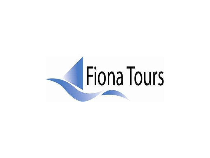 Fiona Tours - Advertising Agencies
