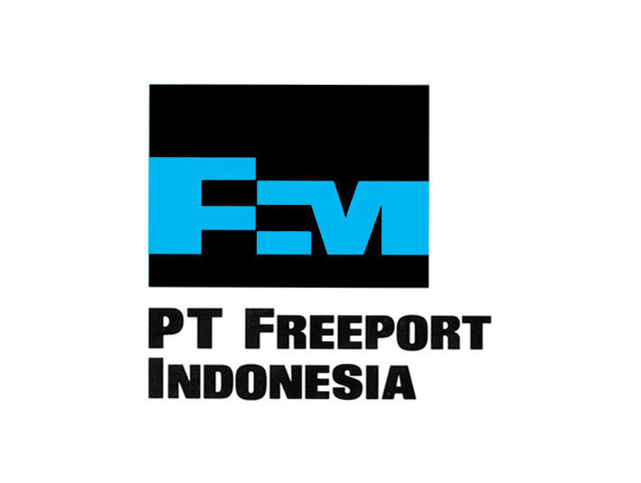 PT Freeport Indonesia - Import/Export