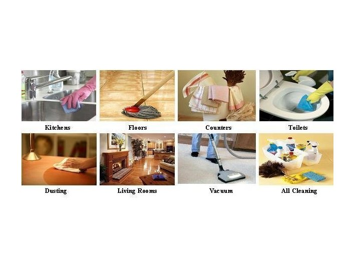 brightclean24.com - Cleaners & Cleaning services