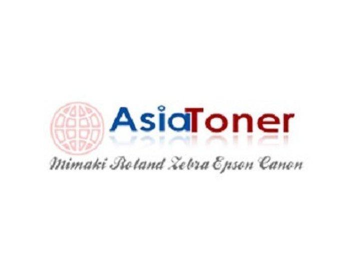 Asia Toner Inc - Print Services