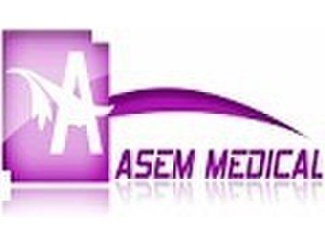 Asem Medical Ltd - Pharmacies & Medical supplies