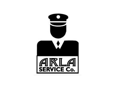 Arla Service - Security services