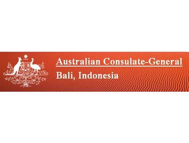 Australian Consulate General in Bali - Embassies & Consulates