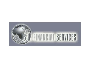 B.H. Financial Services - Insurance companies
