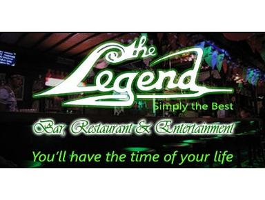 Bar The Legend - Bars & Lounges
