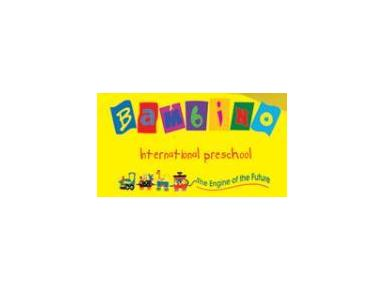 Bambino Preschool - Nurseries