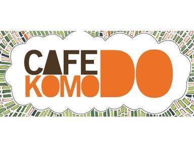 Cafe Komodo - Restaurants