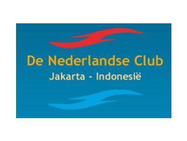 De Nederlandsche Club - Expat Clubs & Verenigingen