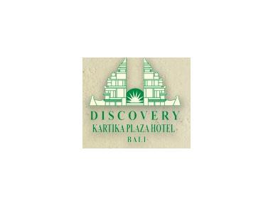 Discovery Kartika Plaza Hotel - Hotels & Hostels