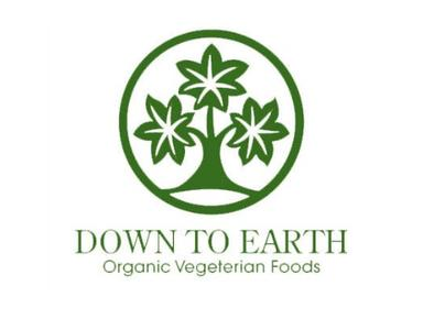 Down to Earth - Food & Drink